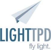 lighttpd logo